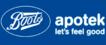 Boots Apotek logo